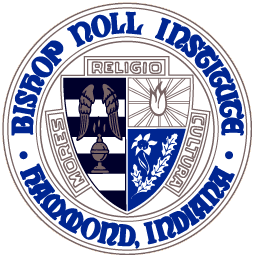 Bishop Noll Institute Logo