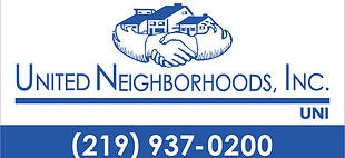 United Neighborhoods logo