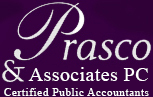 Prasco & Associates PC