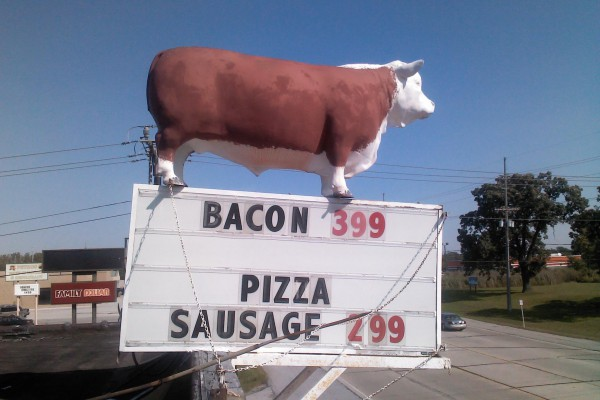 Local Butcher Fights to Save Business