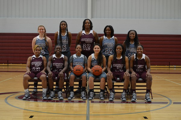 CCSJ Women's Basketball – Rise Above Adversity