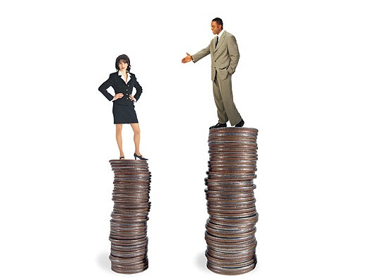 equal in the workplace with men and women essay