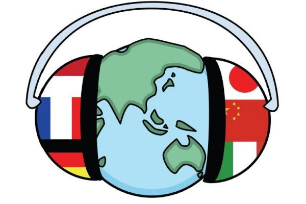 When it comes to music, is there a language barrier in the U.S.?