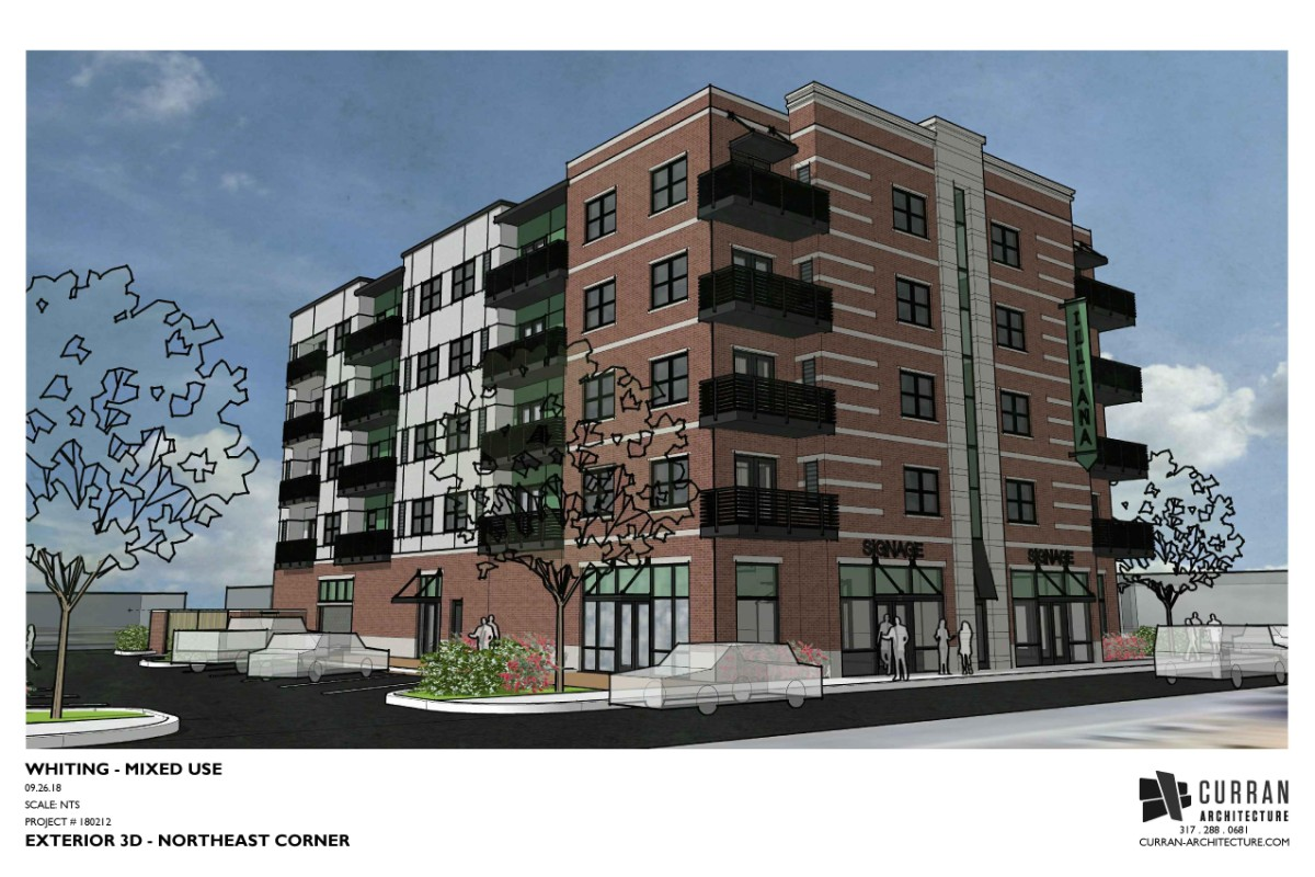New Illiana Building Promises to Bring Affordable Housing to
