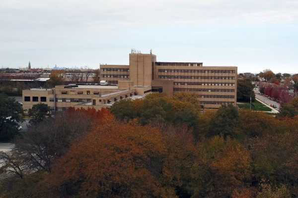 A Look Back at the Year on Campus