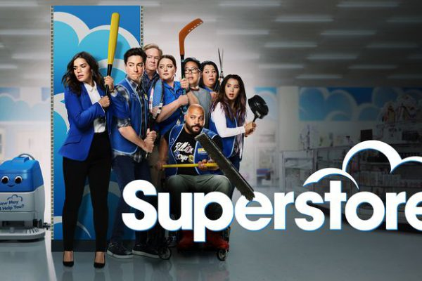 Superstore Shows the Real Side of America
