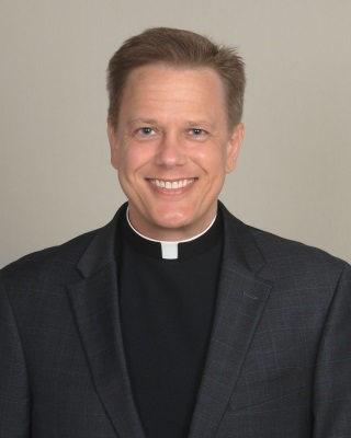 Rev. Kevin M. Scalf, C.PP.S.